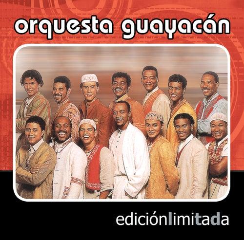 Edicion Limitada by Guayacan Orquesta