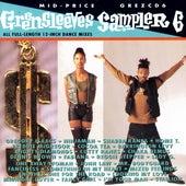 Greensleeves Sampler, Vol. 6 by Various Artists