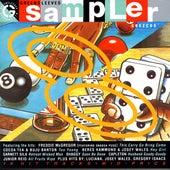 Greensleeves Sampler, Vol. 8 by Various Artists
