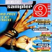 Greensleeves Sampler, Vol. 9 by Various Artists
