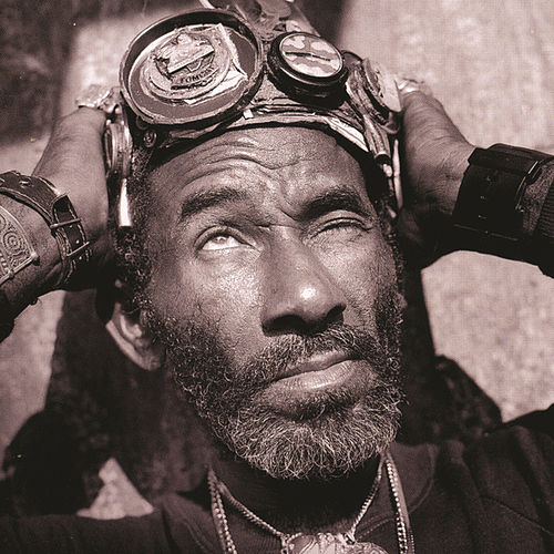 On The Wire by Lee 'Scratch' Perry