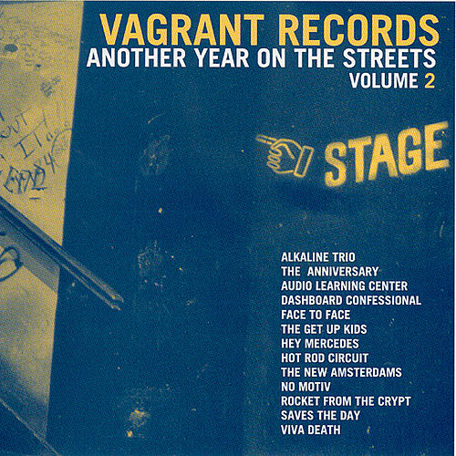 Another Year On The Streets Vol. 2 by Various Artists