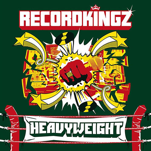 Heavyweight by Recordkingz