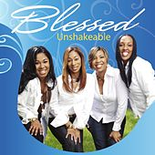 Unshakeable by Blessed