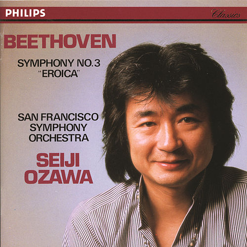 Beethoven: Symphony No.3 'Eroica' by San Francisco Symphony Orchestra