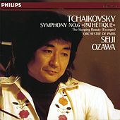 Tchaikovsky: Symphony No.6 / The Sleeping Beauty Suite by Orchestre de Paris