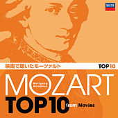 Mozart Top 10 From Movies by Various Artists