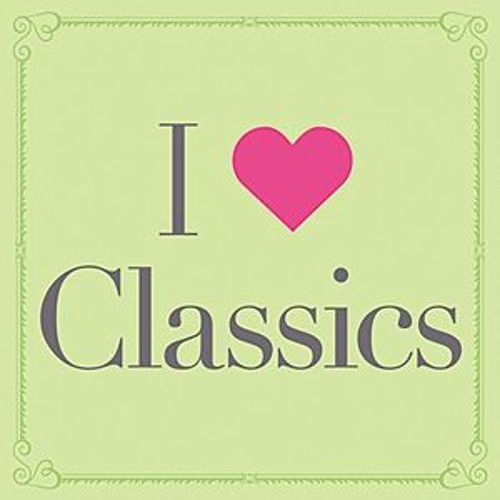 I Love Classics by Various Artists
