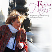 Fuzjko in Paris 2006 by Ingrid Fuzjko Hemming
