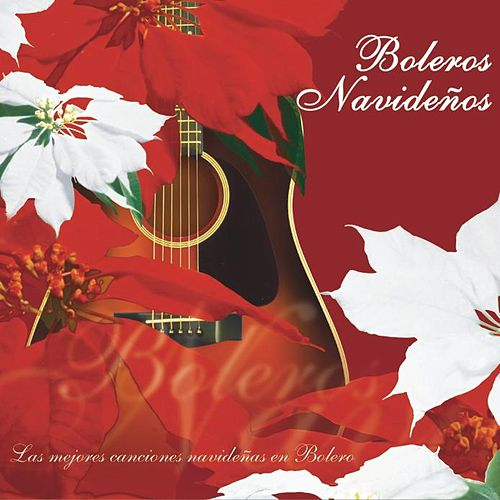 Boleros Navidenos by Various Artists