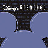 Disney's Greatest, Vol. 1 by Disney