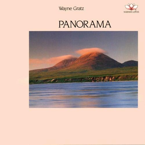 Panorama by Wayne Gratz