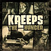 The Hunger (Blood In My Mouth) by Kreeps