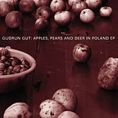 Apples, Pears & Deer In Poland by Gudrun Gut