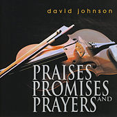 Praises, Promises, and Prayers by David Johnson