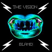 Blame! by The Vision