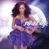 Sandcastle Disco (Remixes) by Solange
