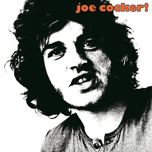 Joe Cocker! by Joe Cocker