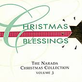 Christmas Blessings: The Narada Christmas Collection, Vol. 3 by Various Artists