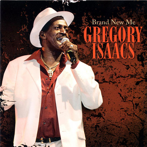 Brand New Me by Gregory Isaacs