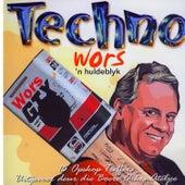 Techno Wors, 'n Huldeblyk by Verskeie Kunstenaars