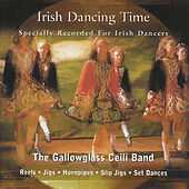 Irish Dancing Time by Gallowglass Ceili Band