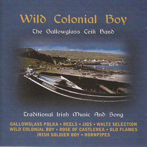 Wild Colonial Boy by Gallowglass Ceili Band