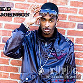 The Reevaluation Project Singles by K.D. Johnson