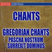 Pascha Nostrum - Surrexit Dominus by Fulvio Rampi Cantori Gregoriani