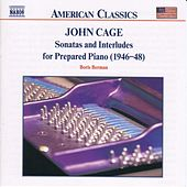 Sonatas and Interludes for Prepared Piano by John Cage