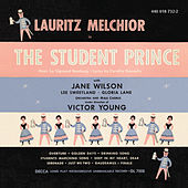 The Merry Widow/Student Prince by Franz Lehar