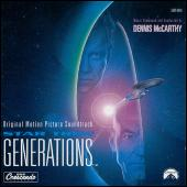 Star Trek Generations by Dennis McCarthy