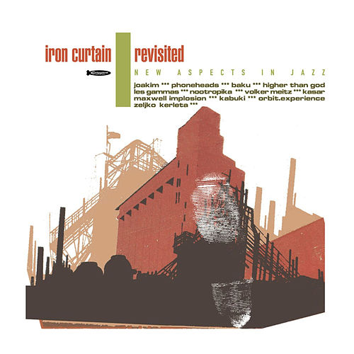 Iron Curtain Revisited by Various Artists