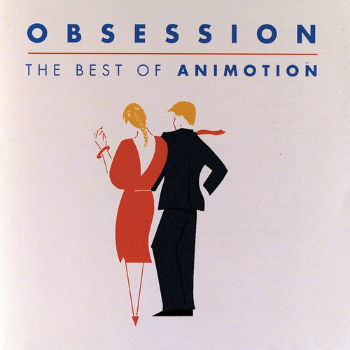 Obsession: The Best Of Animotion by Animotion