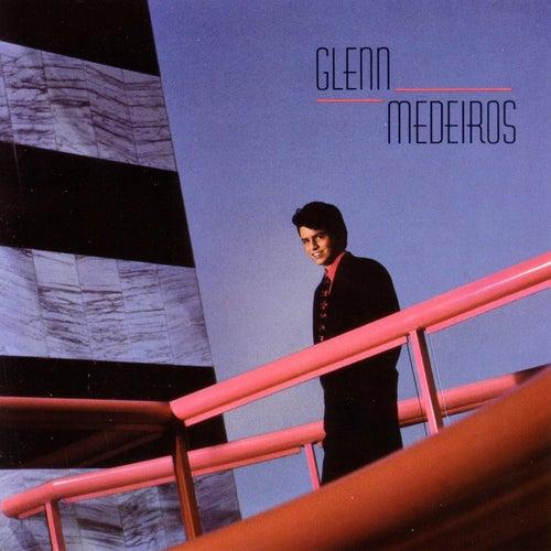 Glenn Medeiros (1986) by Glenn Medeiros