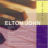 The Best Of Elton John by Brian Withycombe