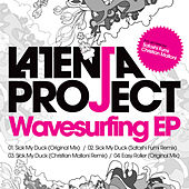 Wavesurfing by Latenta Project