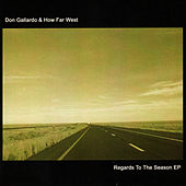 Regards to the Season EP by Don Gallardo