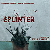 Splinter by Elia Cmiral