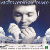 Vadim Repin Au Louvre by Various Artists