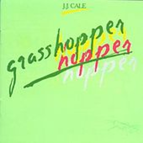 Grasshopper by JJ Cale