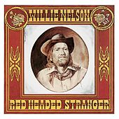 Red Headed Stranger by Willie Nelson