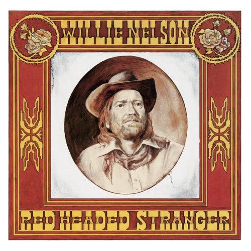 Red Headed Stranger by Willie Nelson
