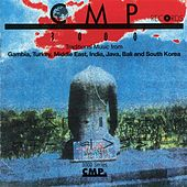 CMPler, Vol. 1: 3000 Series by Various Artists