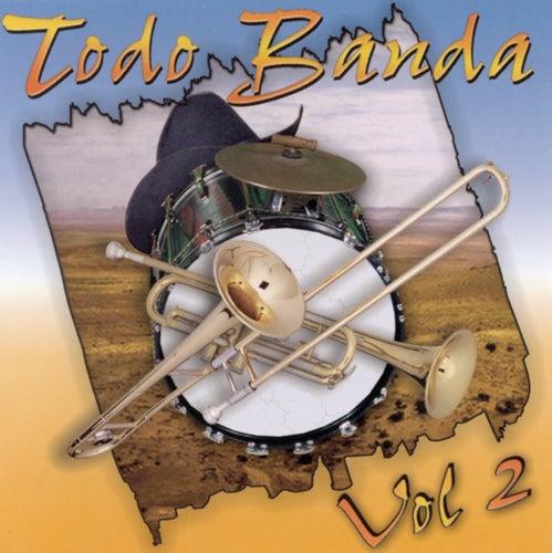 Todo Banda Vol. 2 by Various Artists