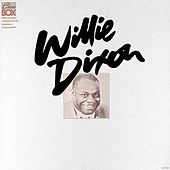 Willie Dixon - The Chess Box by Koko Taylor