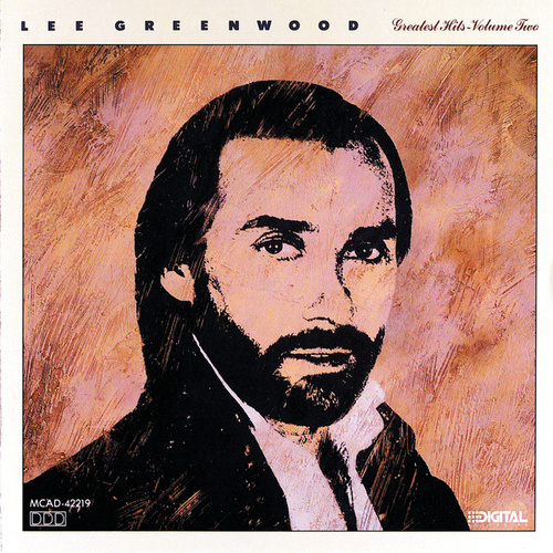 Greatest Hits Vol. 2 by Lee Greenwood