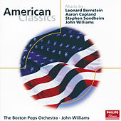 American Classics by Boston Pops