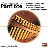 The Magic of The Pan Pipes by Gheorghe Zamfir