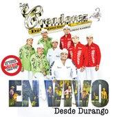 En Vivo Desde Durango by Los Creadorez Del Pasito Duranguense